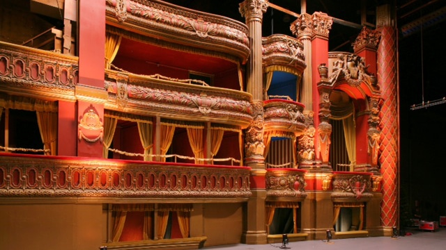 phantom-of-the-opera-set Universal Studios 38 Lot
