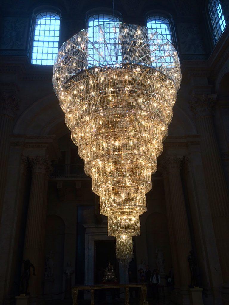 Ai Wei Wei Blenheim Palace