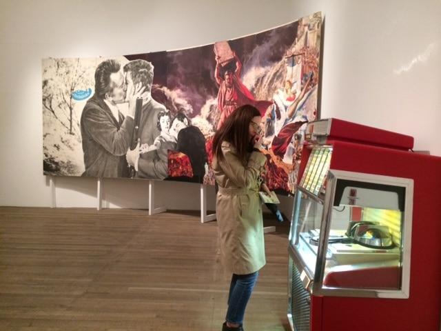 Richard Hamilton Tate Modern