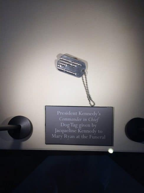 The Kennedy HomesteadDunganstown, Co. Wexford, Ireland