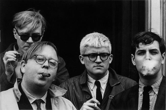 Dennis Hopper The Lost Album Royal Academy