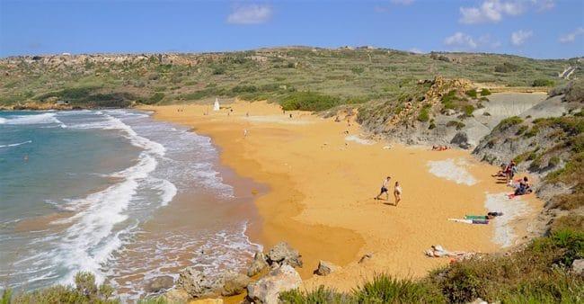 Quaint Hotel Nadur Gozo Ramla Bay