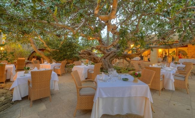 Hotel Ta' Cenc and Spa, Gozo Hotel Review
