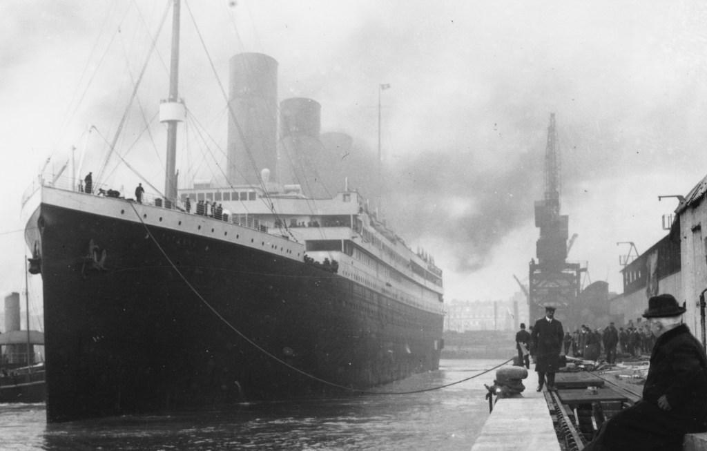 Titanic: The Artefact Exhibition - London