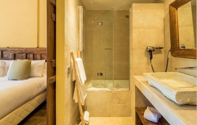 Aire Spa Mas Salagros Eco Resort & Aire Ancient Baths Vallromanes Barcelona