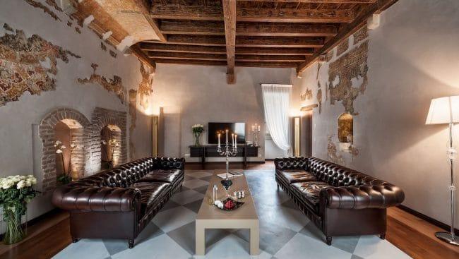 Hotel Palazzo Victoria Verona