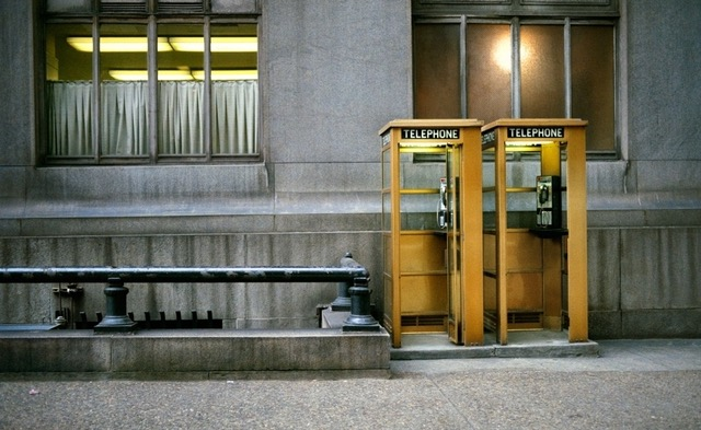 Phonebooths