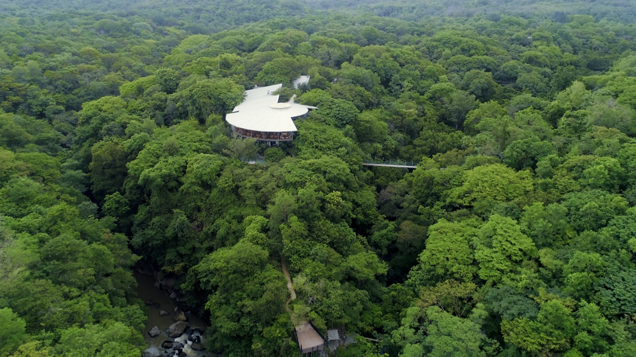 Rio perdido lost river Lodge Hotel & Spa