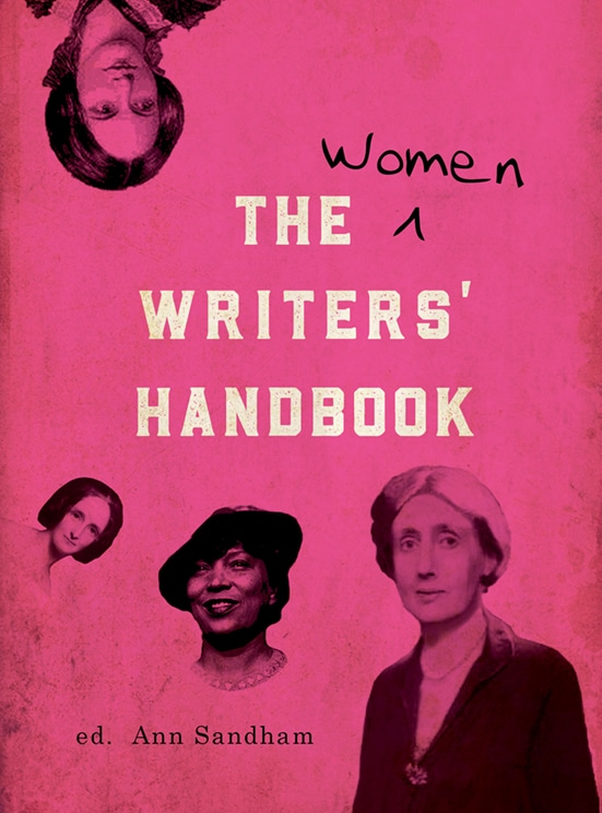 The Women Writers' Handbook published by Aurora Metro