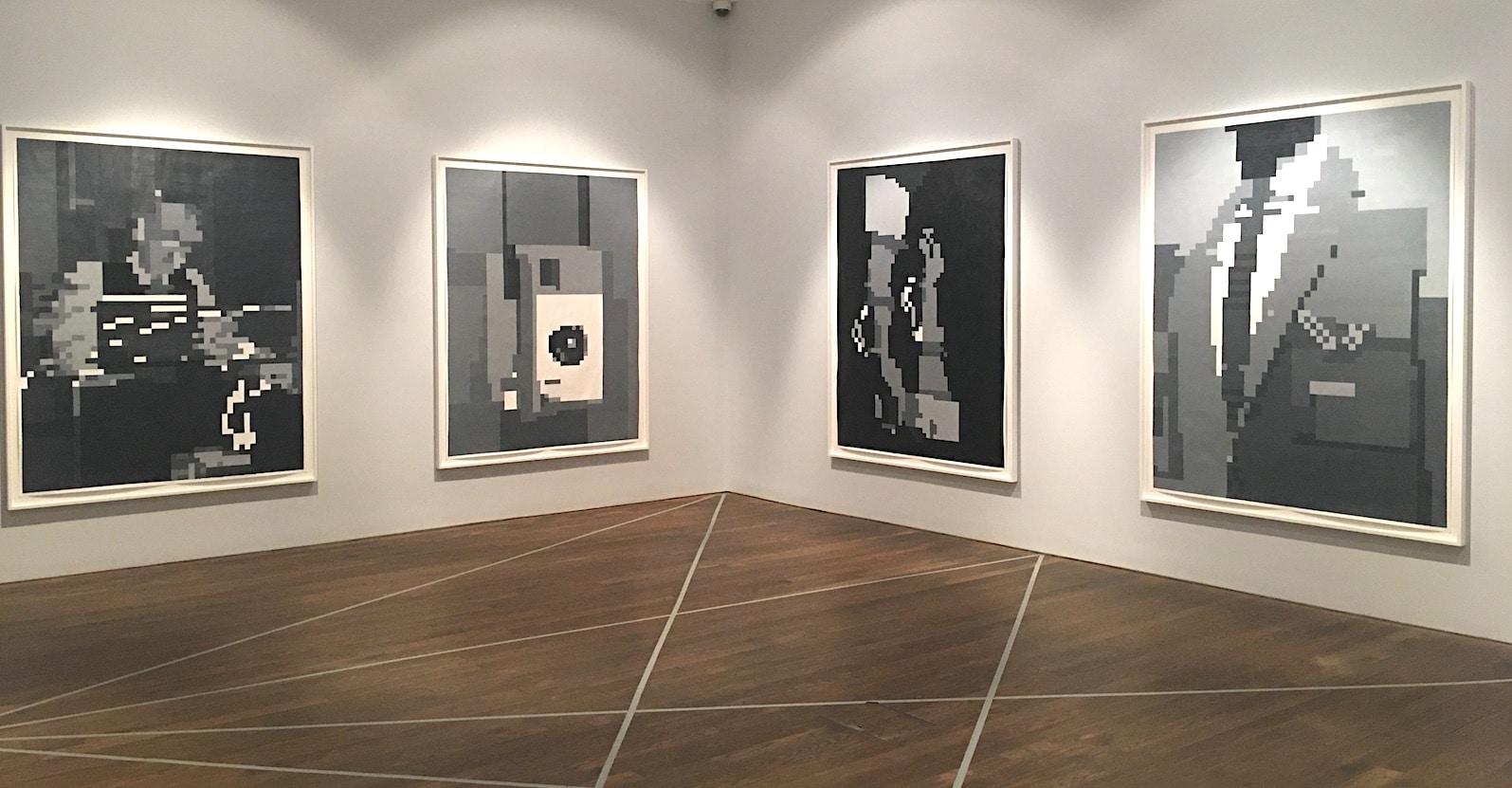 The Deutsche Börse Prize The Photographers Gallery London Clare Strand