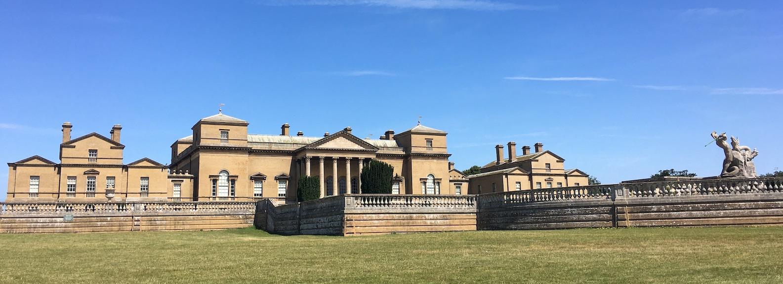 Holkham Hall Norfolk