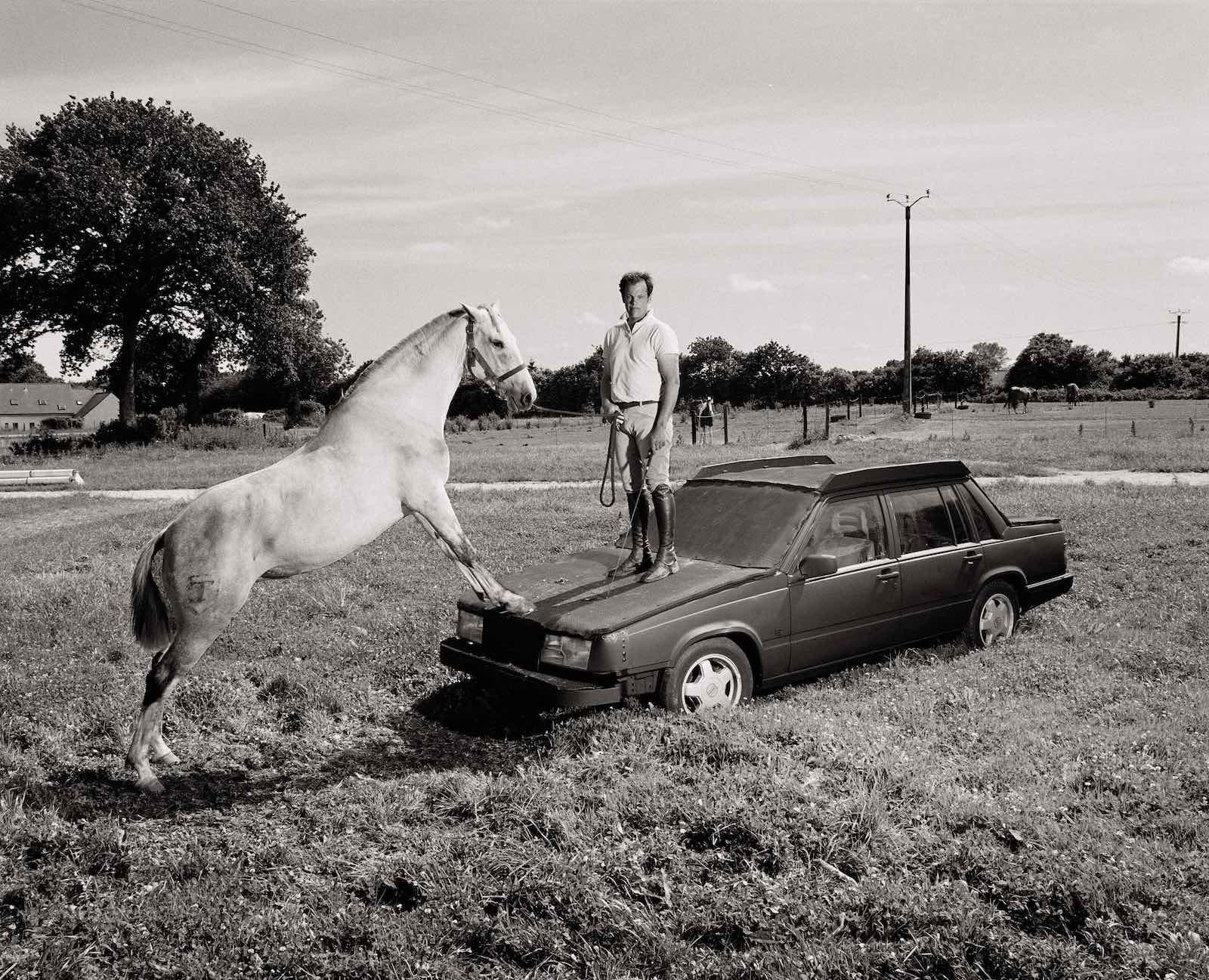 The Deutsche Börse Prize The Photographers Gallery London Mark Neville