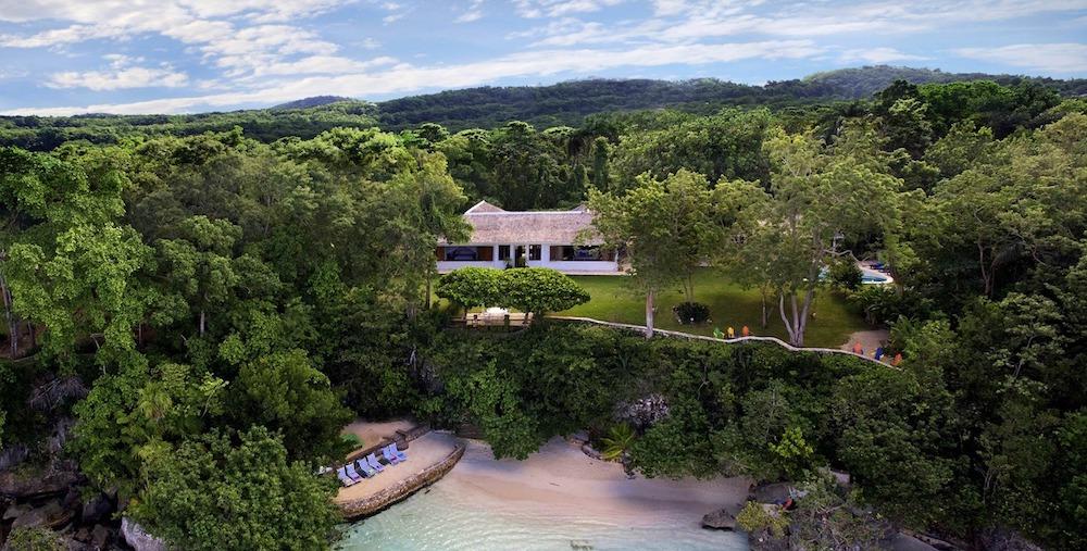 Ian Fleming's Goldeneye Jamaica