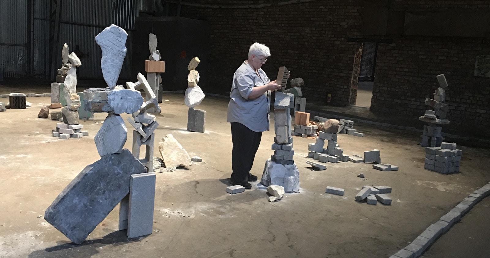 Riboca 2 Riga Latvia Art Biennial