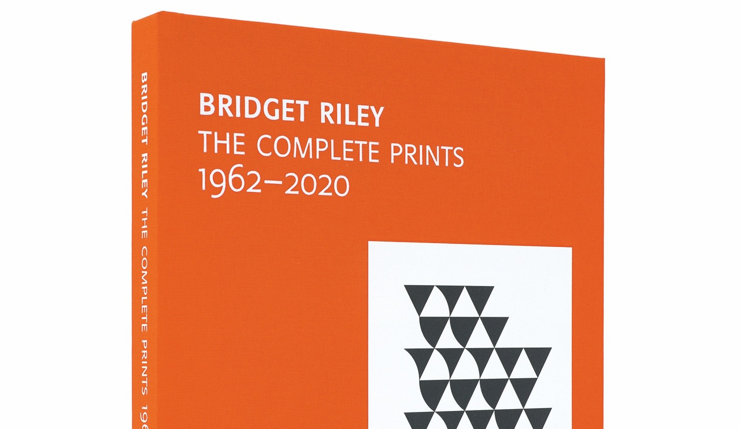 Bridget Riley The Complete Prints Thames Hudson