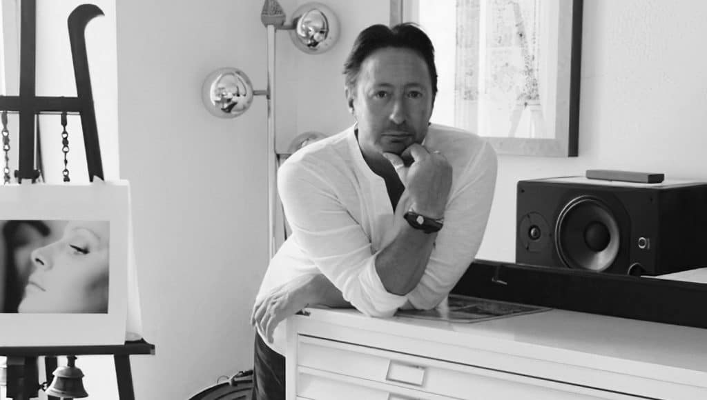 Julian Lennon Interview
