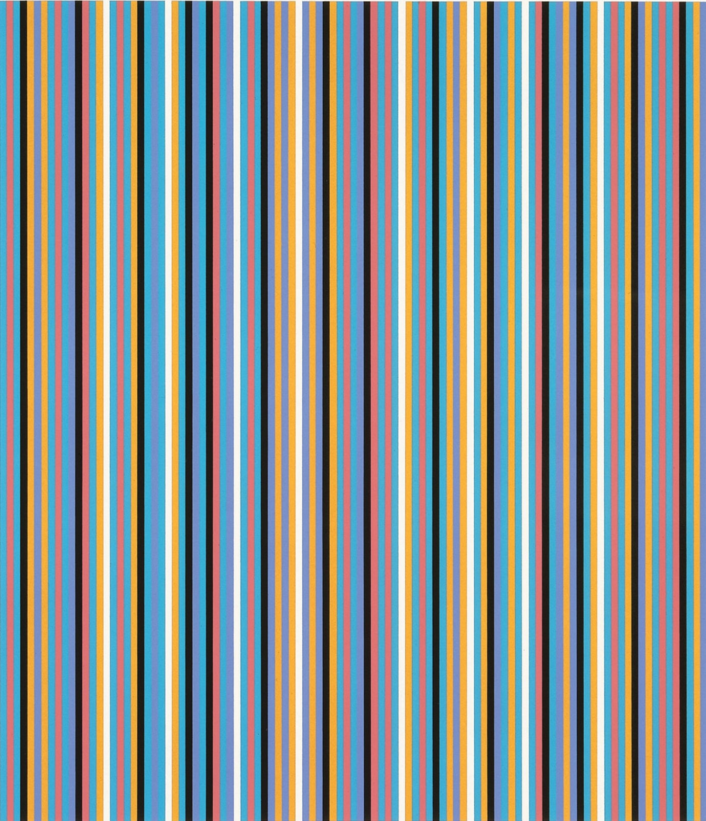 Bridget Riley, The Complete Prints, 1962 2020 Thames and Hudson Cristea Roberts Edge of light