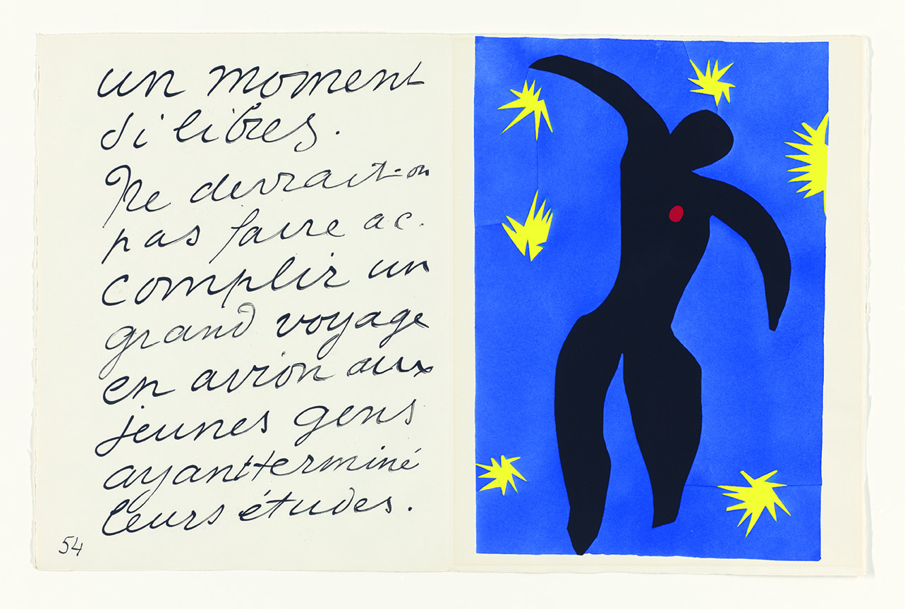 Henri Matisse The Books Louise Rogers Lalaurie Thames Hudson