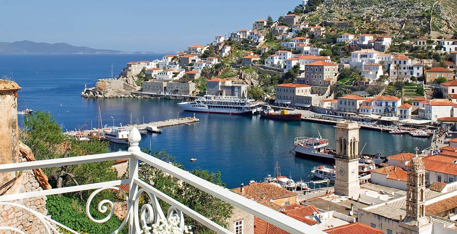 Hydra Exclusive Hospitality Hotel Hydra Greece