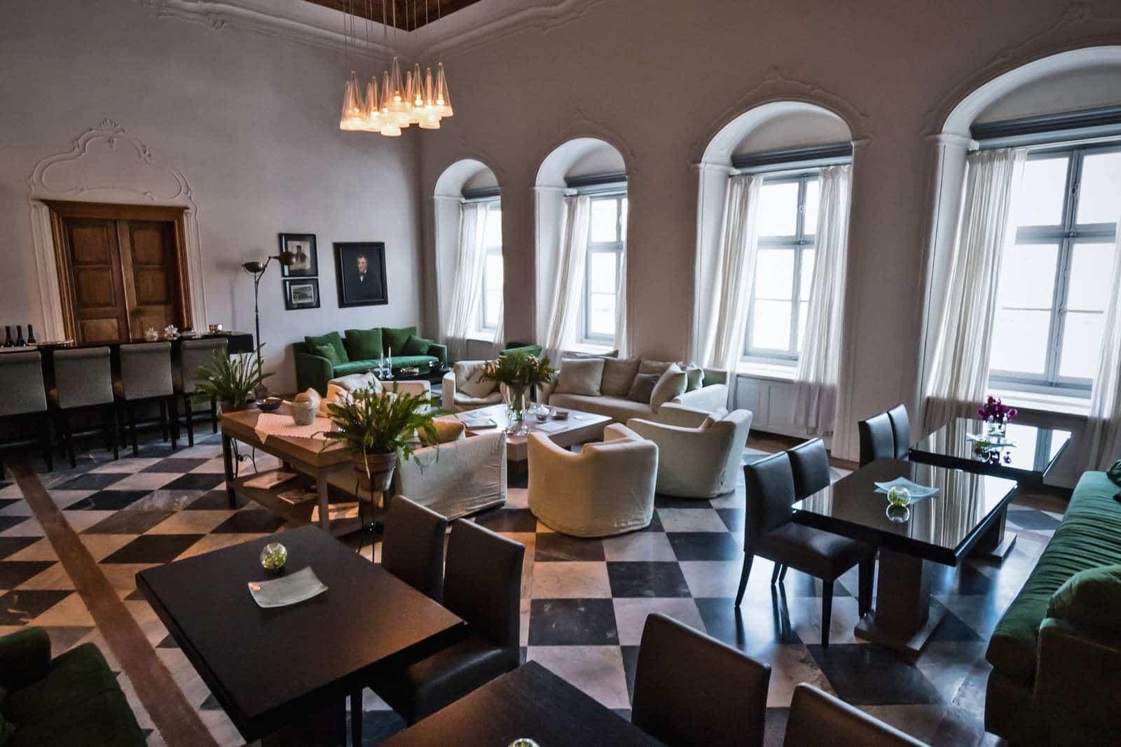 Hydrea Exclusive Hospitality Hotel Hydra Greece